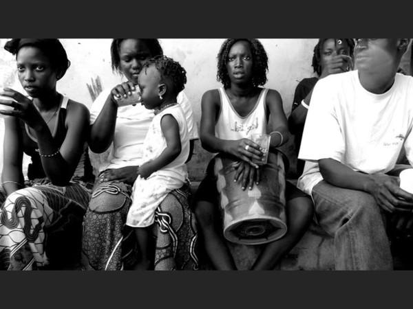 Rencontre senegalais de france