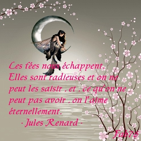 Citations De Jules Renard